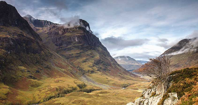 Photo of Glencoe